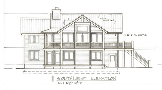 Residential Architectural Design